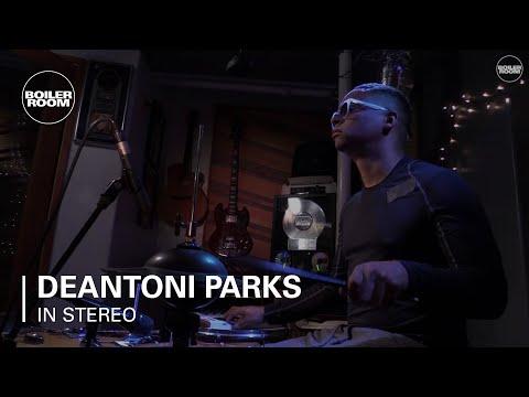 Deantoni Parks - Boiler Room In Stereo