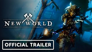 New World - Official Trailer