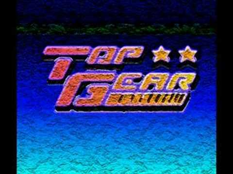 Top Gear Soundtrack - Track 2