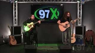 Baixar Coheed and Cambria - Goodnight, Fair Lady (Acoustic)