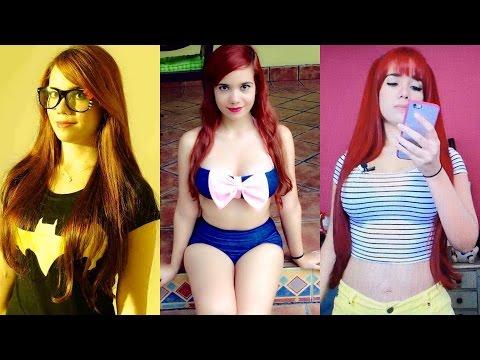 Fotos En Bikini Cosplay Y Mas Youtube On Repeat