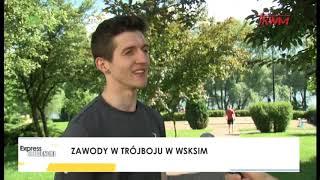 Express Studencki 04.06.2019