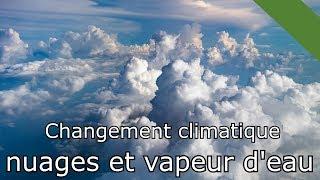 Vapeur d'eau et nuage MaP#15