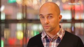 Константин Арсенев в эфире телеканала Москва 24