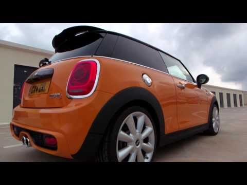 The new MINI Review | AutoMotoTV