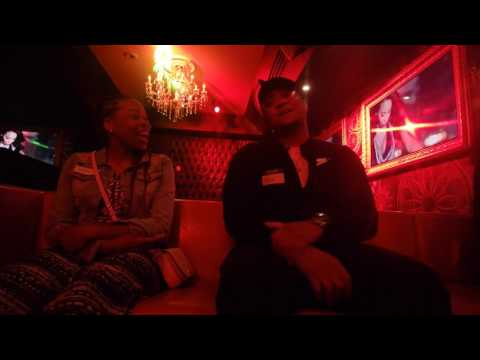 Black Speed Dating - Face2FaceAtlanta Speed-Dating from YouTube · Duration:  1 minutes 15 seconds