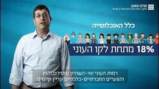 ישראל 2018: תמונת מצב