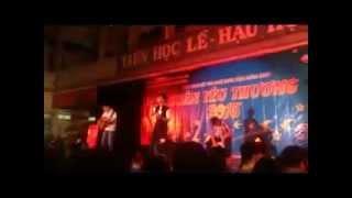 Bên Em Mùa Xuân (Acoustic) - Hữu Duy , Tài Ngô, Tân Cajon