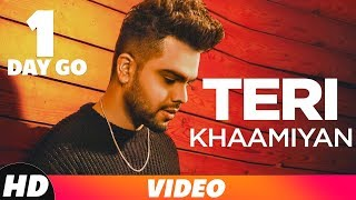 1 Day To Go |Teri Khaamiyan| AKhil | Jaani | B Praak |Releasing On 19th Oct on 10am