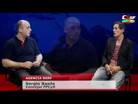 Sergio Basile: La gestión de Corral fue de mayor a menor