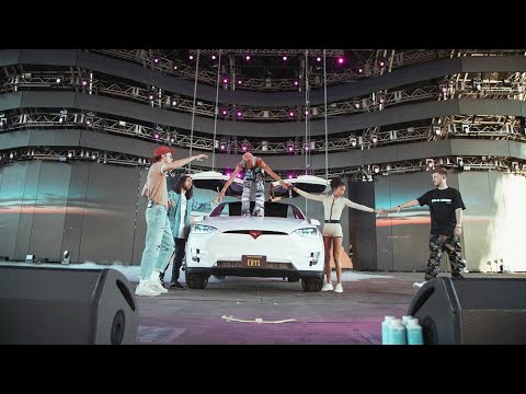 JADEN, WILLOW AND WILL SMITH FULL PERFORMANCE AT THE 20th ANNIVERSARY COACHELLA FESTIVAL
