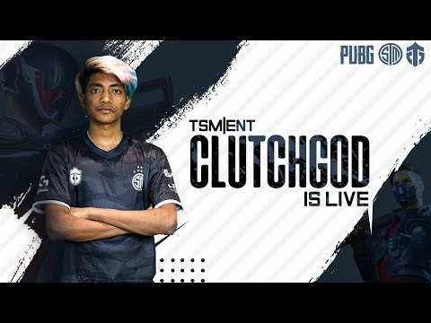 ROAD TO 100K  | CLUTCHGOD IS LIVE | PUBG MOBILE LIVE
