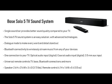 [r]-bose-solo-5-tv-sound-system-(732522-1110)-shopping-guide-review