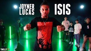 Fik-Shun Choreography & Freestyle to ISIS by Joyner Lucas ft Logic