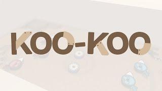 Koo-Koo alt.ctrl.gdc submission video Video
