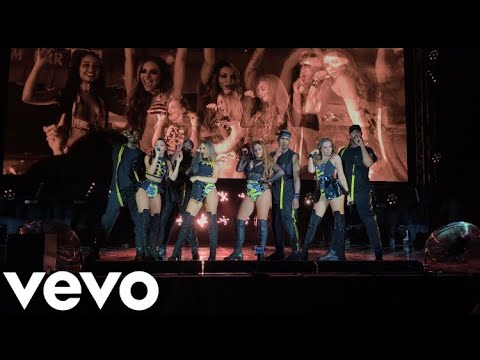 Little Mix - No More Sad Songs (Glory Days Concert DVD)