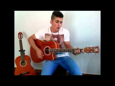 Julio Ferrucci - Pra Te Fazer Lembrar (Prelúdio- escola de música de Jales)
