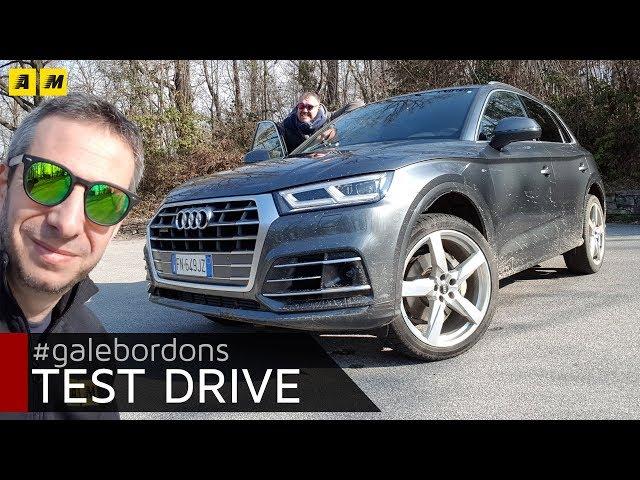 Audi Q5 | Gran motore, tanti optional... troppi??