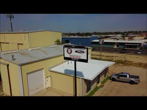Siddons-Martin Emergency Group: Odessa Service Center