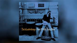 The Waterboys - Nashville, Tennessee (Official Audio)