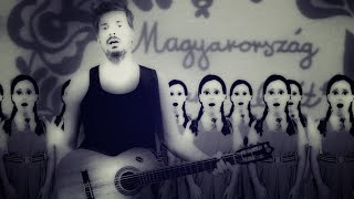 Fallal a fejnek – Babarci Bulcsú   ★★★ OFFICIAL MUSIC VIDEO 2018 ★★★   Egység Média