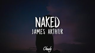 Baixar James Arthur - Naked (Lyrics / Lyric Video)