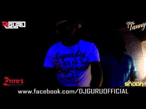 AFTERMOVIE CLUB TITO'S DJ GURU & DJ TANNY