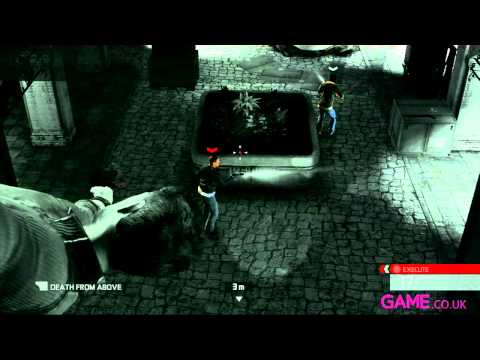 GAME Splinter Cell Conviction Review