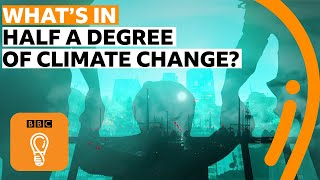 How half a degree could change the world forever | BBC Ideas