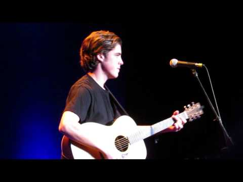 Sam Woolf - 3 AM - Capitol Center For The Arts - Concord NH