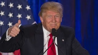 TRUMP JUST GOT THE BEST NEWS FROM AMAZON AND AMERICA CELEBRATED!