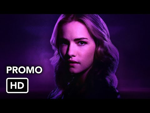 """Dare Me 1x08 Promo """"Containment"""" (HD) Willa Fitzgerald Series"""