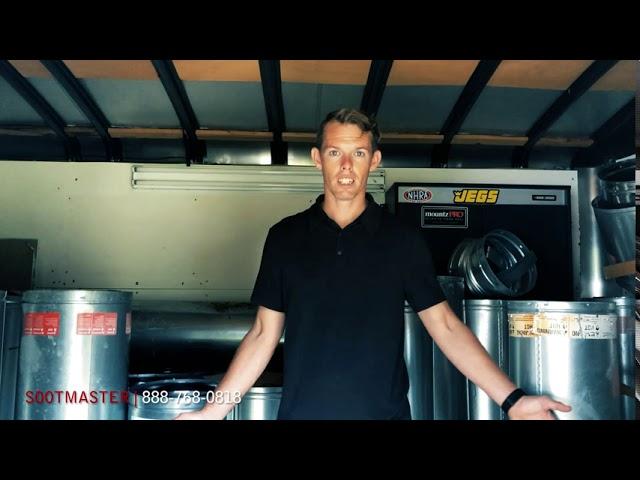 Hurricane Sally Chimney Damage Repair   Sootmaster Fireplace & Chimney Sweep