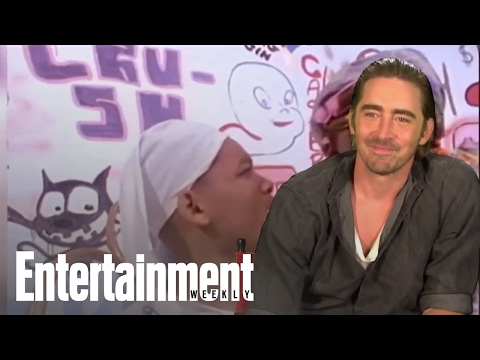 Guardians Of The Galaxy: Lee Pace Names The Sex  He's Rewound A Lot  Entertainment Weekly