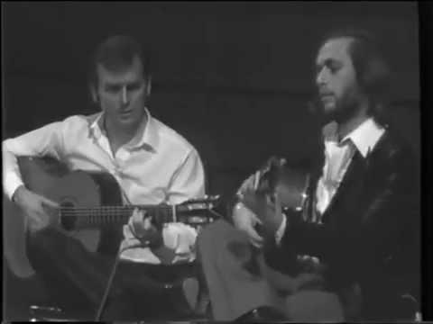 Paco De Lucia - Entre Dos Aguas(1981)