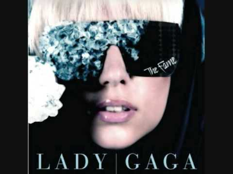 Lady GaGa - Paper Gangsta
