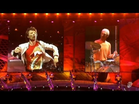 The Rolling Stones - You Can't Always Get What You Want (Live) - OFFICIAL