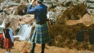 Andy Stewart ::: I Love A Lassie - Roamin