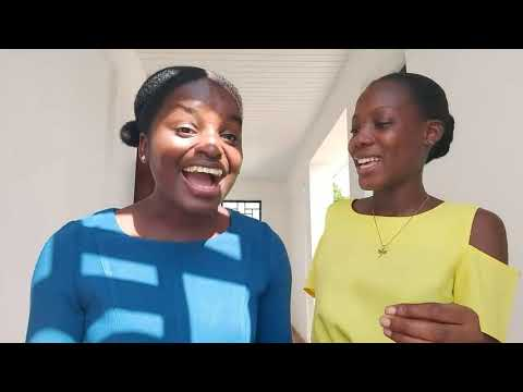 THE BEST WAY TO LEARN GA  A GHANAIAN LANGUAGE   NANCY OWUSUAA