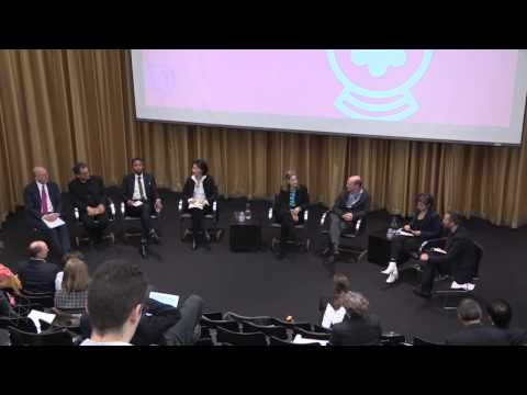 The Design Competition Conference – The Future of Design Competitions and Closing Remarks