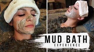 Mud Bath Experience