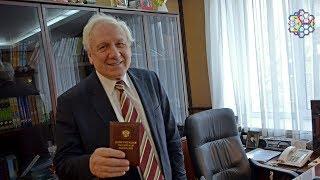 Создатель Конституции про ДВА СРОКА ПОДРЯД и президентские выборы