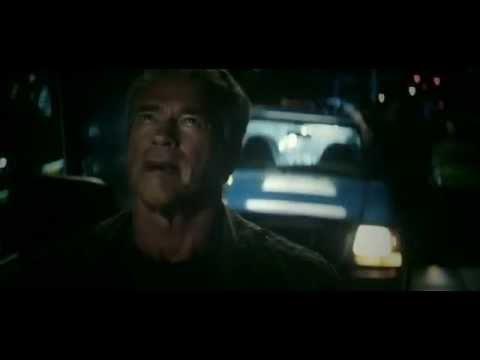 "Terminator Genisys ""Bite me"""