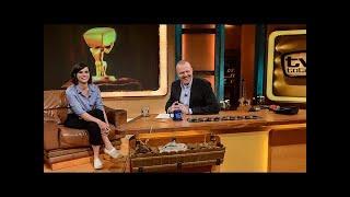 Viel Liebe von Nora Tschirner - TV total