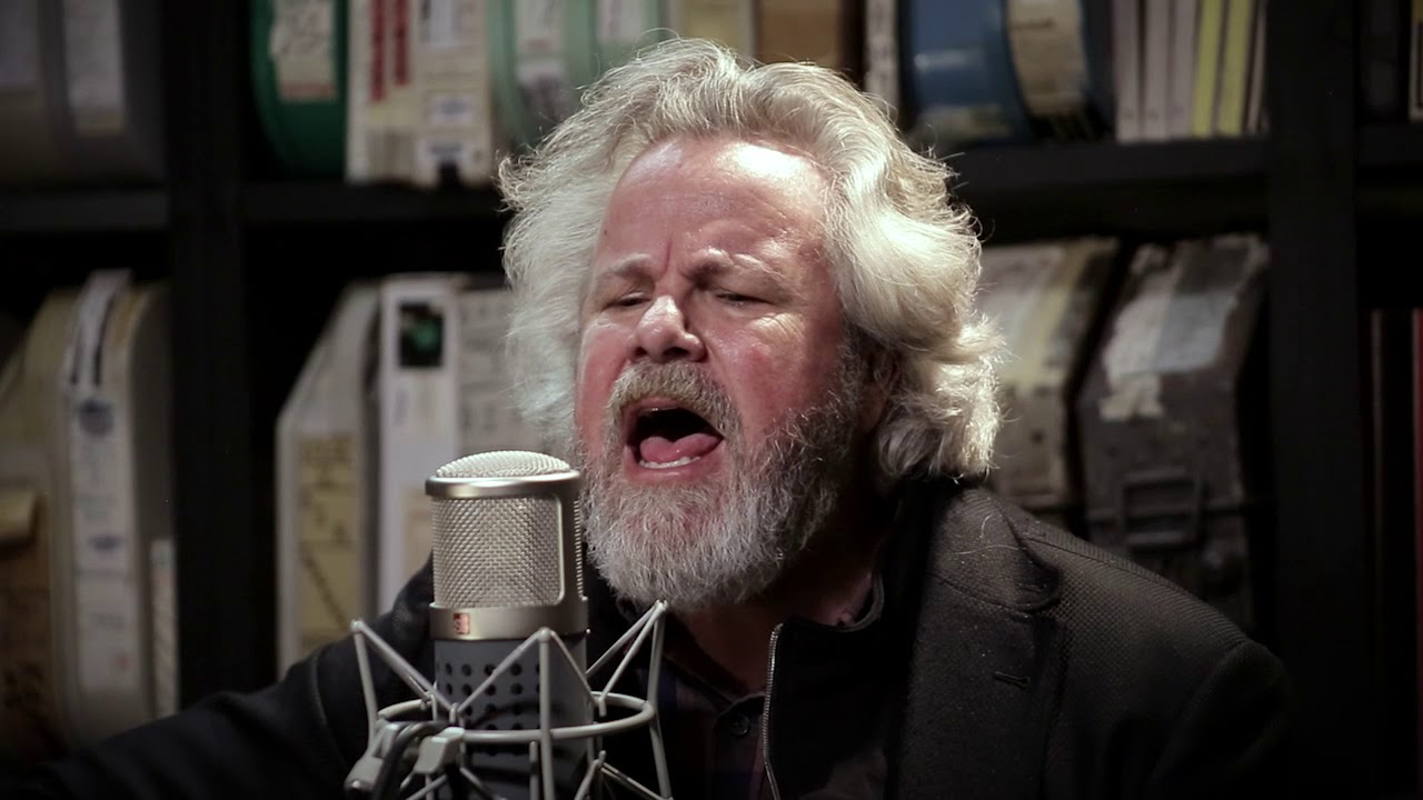 Video: Robert Earl Keen - Merry Christmas From The Family - 12/5/2017 - Paste Studios, New York, NY