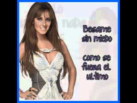 RBD - Besame Sin Miedo (Lyrics)