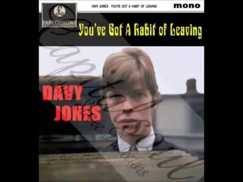 David Bowie (Davy Jones) - You've Got a Habit of Leaving