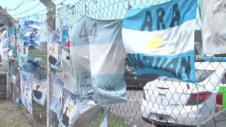 Submarino argentino é localizado após desaparecer no Atlântico há um ano