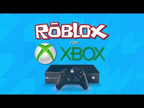 Roblox On Xbox One Has Voice Chat?