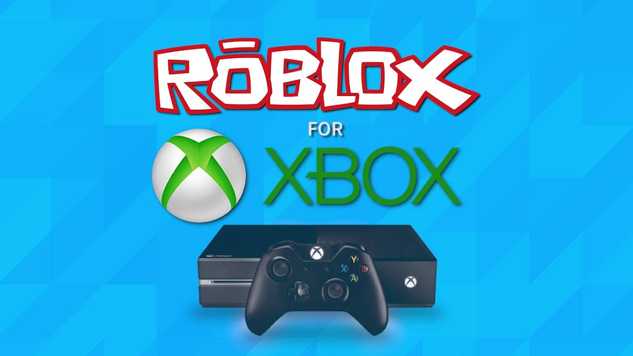 Roblox On Xbox One Has Voice Chat Youtube